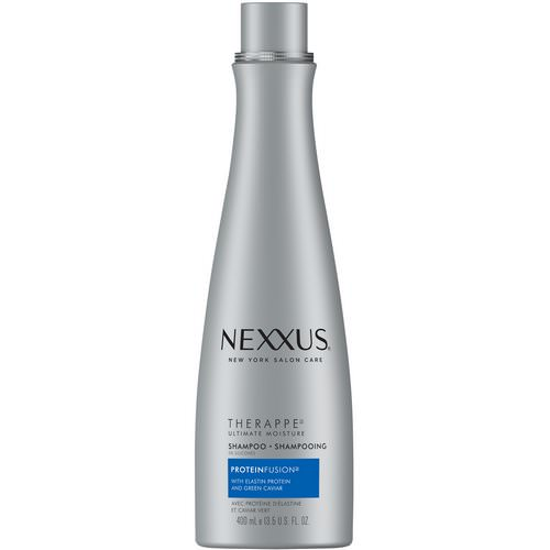 Nexxus, Therappe Shampoo, Ultimate Moisture, 13.5 fl oz (400 ml) Review