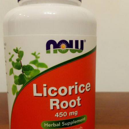 Licorice Root DGL, Homeopathy