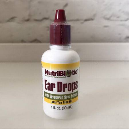 Ear Care, First Aid