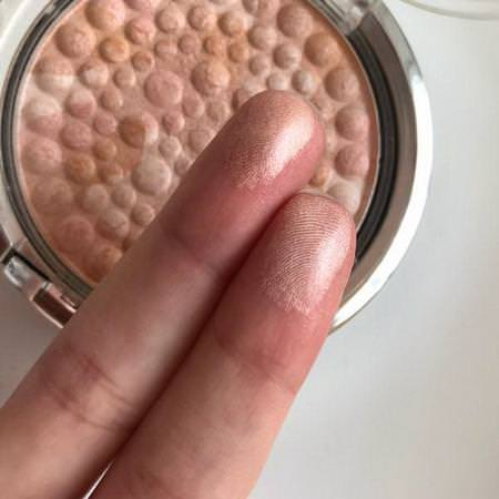 Pressed Powder, Face