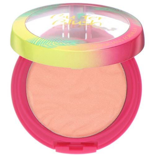 Physicians Formula, Butter Blush, Natural Glow, 0.26 oz (7.5 g) Review