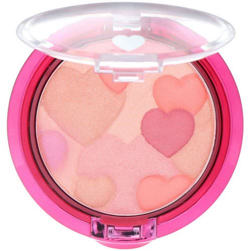 Physicians Formula, Happy Booster, Glow & Mood Boosting Blush, Natural, 0.24 oz (7 g) Review