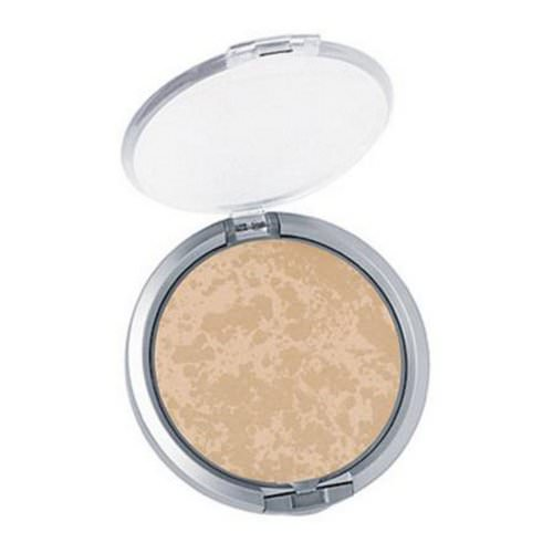 Physicians Formula, Mineral Wear, Face Powder, SPF 16, Creamy Natural, 0.3 oz (9 g) Review