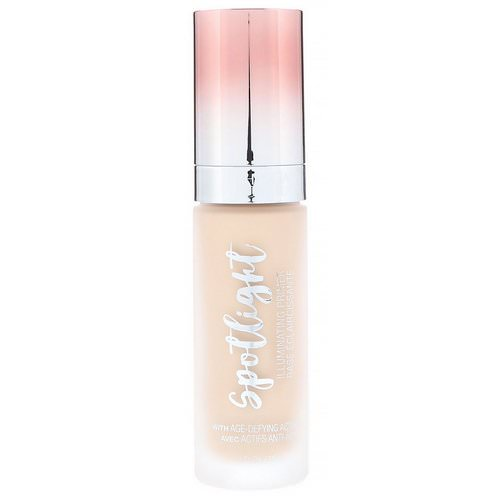Physicians Formula, Spotlight, Illuminating Primer, Glow, 1 fl oz (30 ml) Review