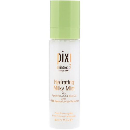 Pixi Beauty, Hydrating Milky Mist, 2.70 fl oz (80 ml) Review