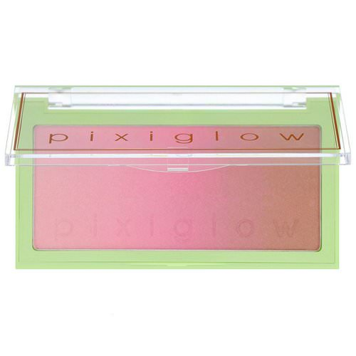Pixi Beauty, Pixiglow Cake, 3-in-1 Luminous Transition Powder, Pink Champagne Glow, 0.85 oz (24 g) Review