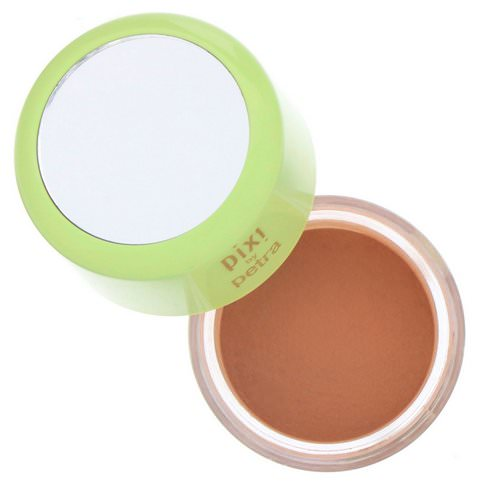 Pixi Beauty, Quick Fix Bronzer, Velvet Bronze, 0.11 oz (3 g) Review