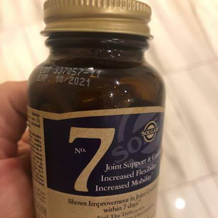 Collagen Supplements, Joint