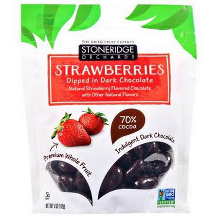 Stoneridge Orchards Strawberries Chocolate