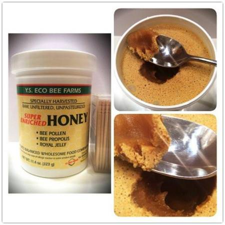 Y.S. Eco Bee Farms Honey